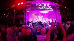 the impressions live on stage winter gardens blackpool soul