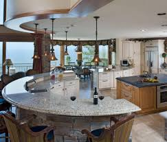 kitchen satisfying kitchen island countertop extension arresting