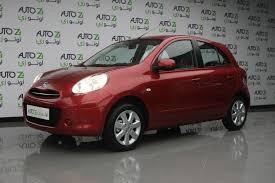 nissan altima 2016 qatar nissan micra model 2016 red color autoz qatar