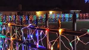 Lights Nets Our House At