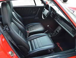 porsche 989 1989 porsche 911 turbo