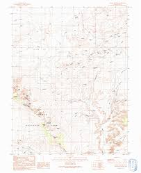 How To Read Topographic Maps Arches Maps Npmaps Com Just Free Maps Period