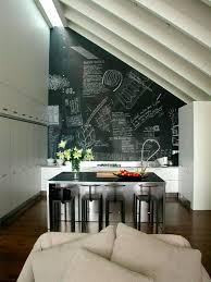 chalkboard kitchen backsplash chalkboard backsplash houzz