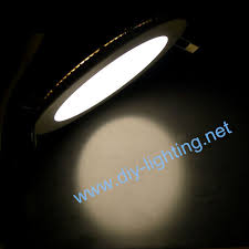 small flat led lights 13pcs lot free shipping led ceiling lights 6inch round led light