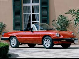 view of alfa romeo alfasud 1 5 i photos video features and
