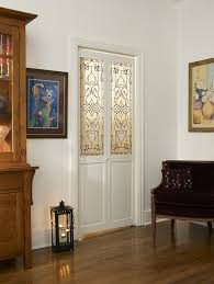 Decorative Glass Interior Doors Best Of Interior Glass Bifold Doors And Glass Over Panel Tuscany
