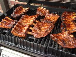 best ever barbecued oven ribs