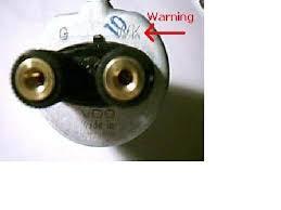oil pressure sensor module articles