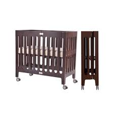 Alma Mini Crib Bloom Alma Mini Crib West Coast