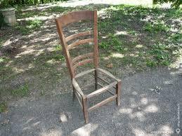 rempailler une chaise achetez chaise basse à occasion annonce vente à castres 81