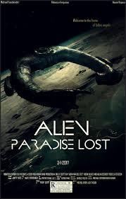 my alien paradise lost posters alien covenant forum