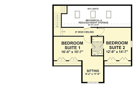 garage floor plans with apartments above rv garage with apartment above 20133ga architectural designs