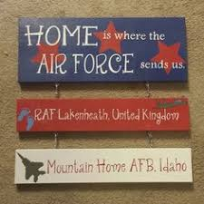 patriotic wood signs land that i love red white and blue home
