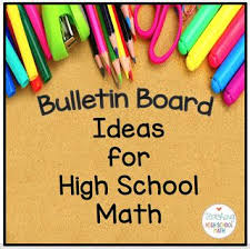 Math Decorations For Classroom Best 25 High Decorations Ideas On Pinterest High