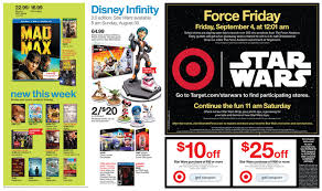 black ops 3 black friday at target target and walmart force friday newspaper ads theforceguide com