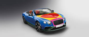 bentley gt3r convertible peter blake u0027s work on bentley for care2save bentley motors