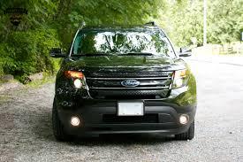 Ford Explorer 2014 - 2014 ford explorer limited 3 5l v6 u2013 in depth detailed review