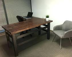 Rustic Office Desk Rustic Office Desk Carlislerccarclub Rustic Office Desk Size