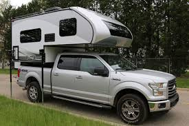 Camper For Truck Bed Ford Truck Campers