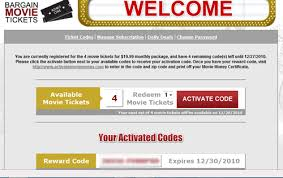 one free movie ticket 50 off movies with bargain movie tickets