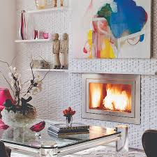 hearthcabinet ventless fireplace move it with you why blue matters