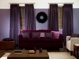 florence royal purple curtains