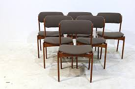 Upholstered Folding Dining Chairs Upholstered Folding Dining Chairs New Teak Dining Chairs By Erik