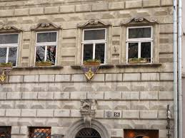 Masonic Home Decor From Outside The Fence The Lviv Chocolate Factory Masoch Cafe
