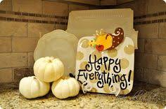 happy everything plates pumpkin happy everything plate