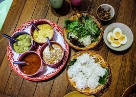 baan cuisine eat drink kl baan kanom jeen empire damansara