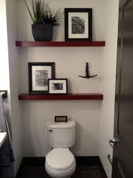 Small Bathroom Decorating - Decor for small bathrooms