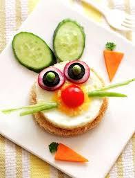 cuisine facile pour enfant food avec des oeufs cuisine créative pour enfants rigolo