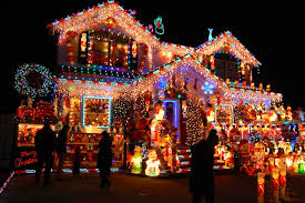 best christmas lights for house here s where you can see the best holiday lights in queens