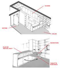 hauteur des meubles haut cuisine norme hauteur meuble haut cuisine meuble haut de mm with norme