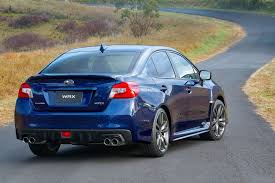 subaru wrx cvt 2018 subaru wrx review live prices features updates and