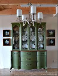 the 25 best china cabinet painted ideas on pinterest painted