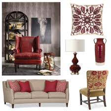 burgundy is back home decor trends lauren nicole design