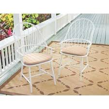 Outdoor Living Patio Furniture Martha Stewart Living Patio Furniture Outdoors The Home Depot