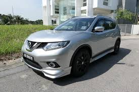 promotion nissan almera size 21 a date with the nissan x trail tuned by impul u2013 timchew net