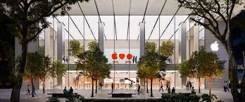 Apple Store Paris by Inside The New Apple Store Singapore On Orchard Road Location And