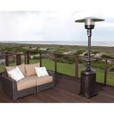 sedona cast aluminum 41 000 btu patio heater
