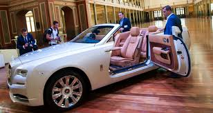 used lexus in melbourne rolls royce dawn 750k luxury drophead lands in melbourne