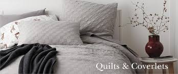Light Blue Coverlet Quilts U0026 Coverlets The Company Store