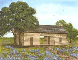 texas scenes by carol lundy
