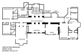 Beverly Hills Mansion Floor Plans Luxesource Luxe Interiors Design Magazine The Destination