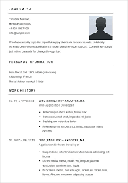 resume format download in ms word for fresher engineering resumes format download micxikine me