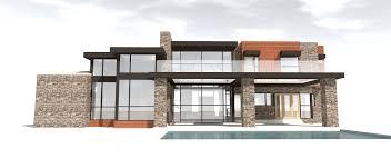 sarsaparilla modern house plan tyree house plans