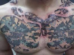 Pictures Of Tattoos On The - 13 of the worst tattoos in the the radar