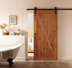 barn door vanity u0026 bathrooms rustic bathroom with rustic sliding