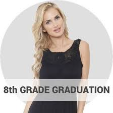 graduation dresses graduation dresses for 8th grade high school college